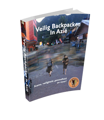 Veilig Backpacken In Azië