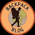 Backpackblog.nl logo