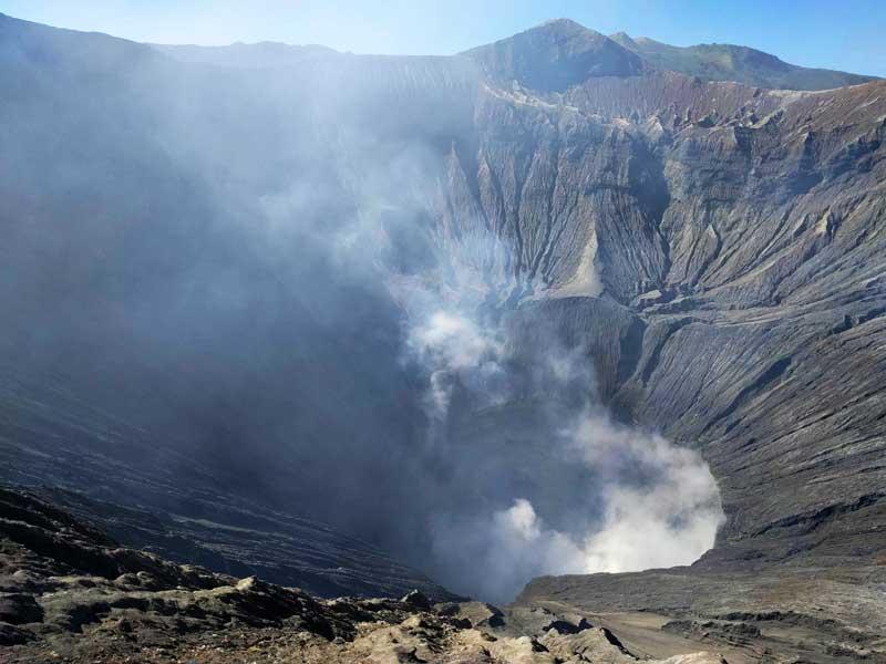 Bromo-krater-rook