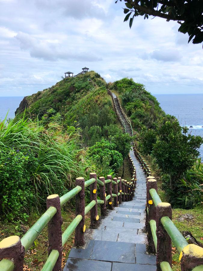 Green-Island-Little-Great-Wall