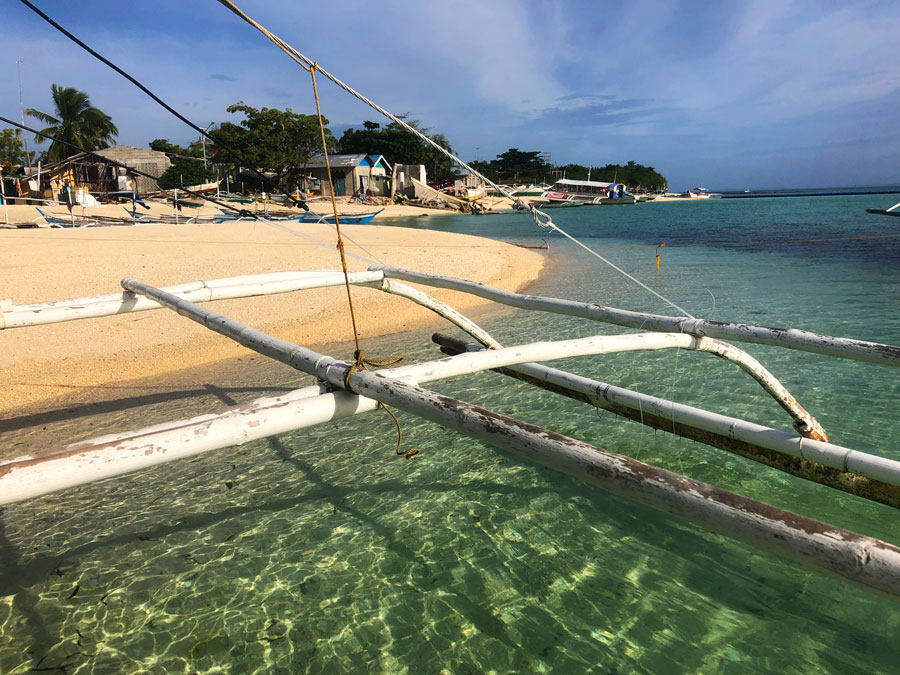 Hilantagaan-Island-Bantayan