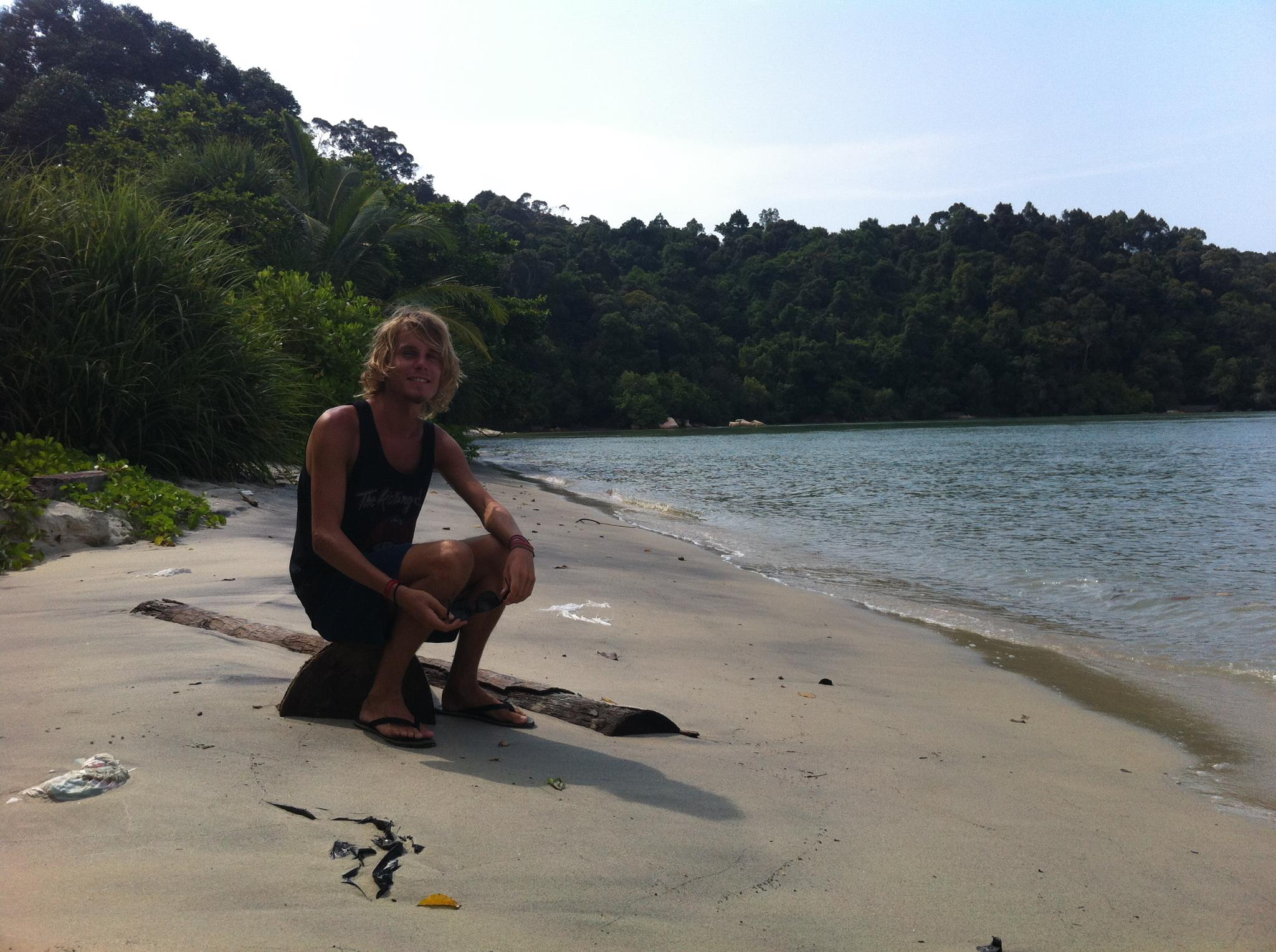 Monkey-Beach-Teluk-Bahang