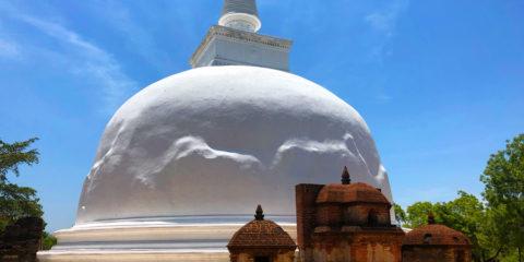 Kiri-Vehera-Polonnaruwa
