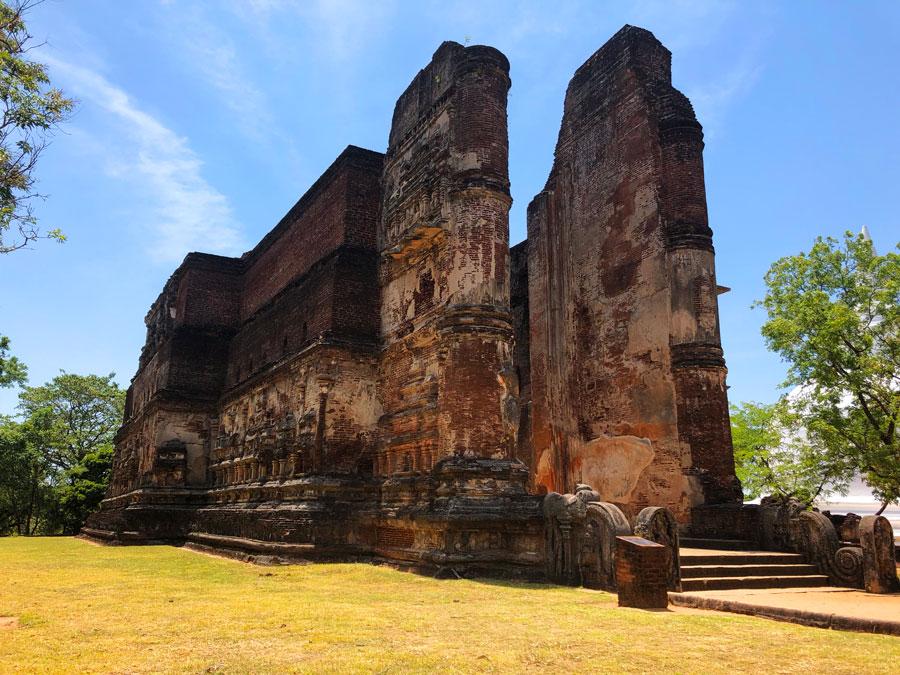 Lankatilaka-Polonnaruwa