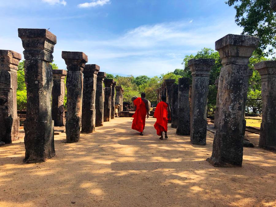Nissanka-Malla-Polonnaruwa