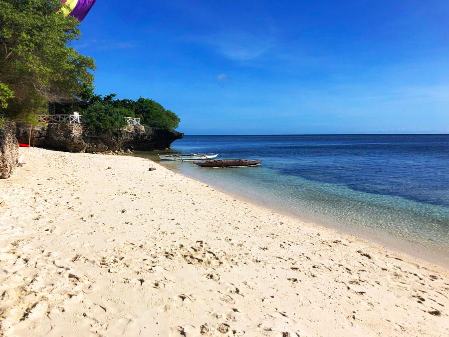 Paliton-Beach