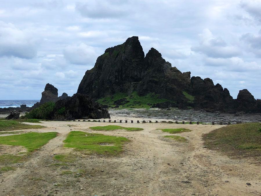 Youzihhu-Green-Island