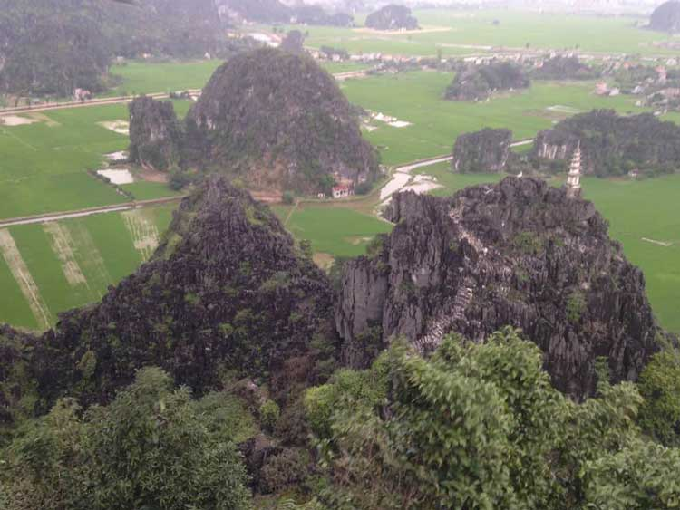 Ninh-Binh-Cam-Toc-Viewpoint