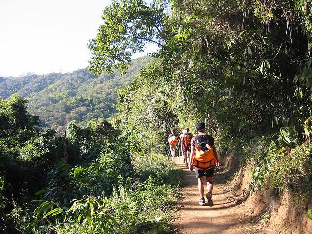 Jungletrek Chiang Mai