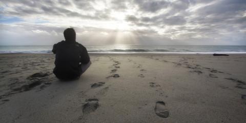 Alleen reizen door Australië