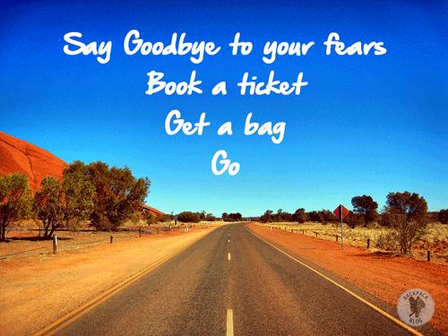 Ga-backpacken