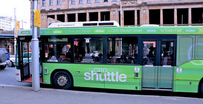 Green-Bus-Sydney