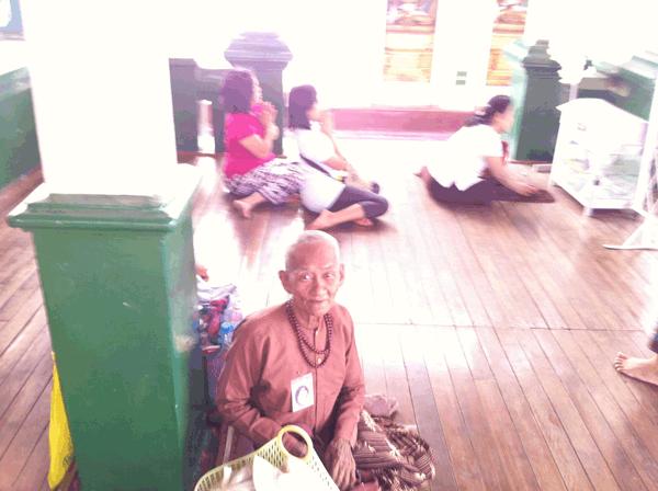 Locals-Myanmar