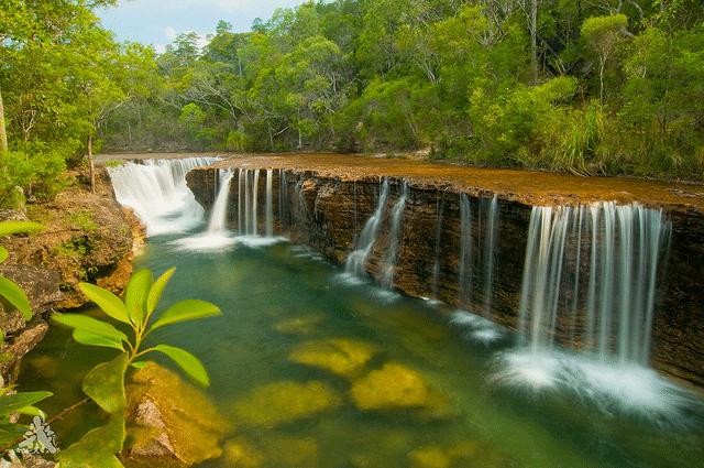 Eliot-Falls