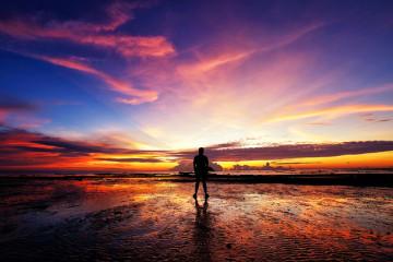 Introvert en reizen