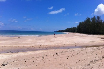 Long Beach Koh Lanta