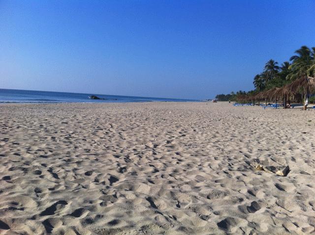 Ngwe-Saung-Beach