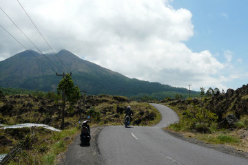 Scooter huren Bali