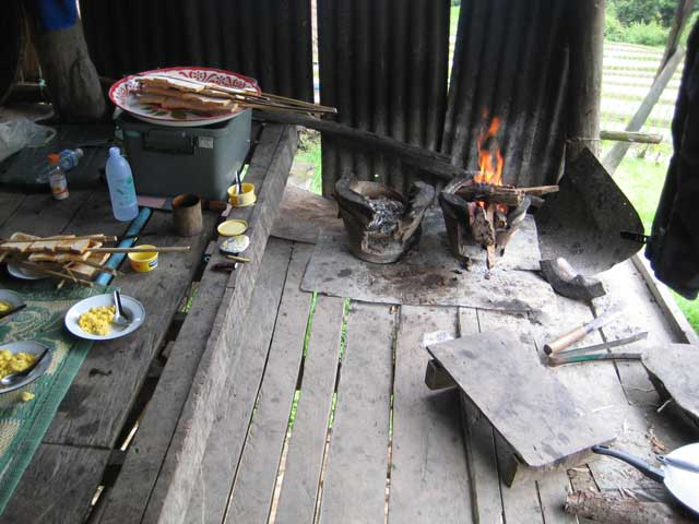 Chiang-Mai-Jungletrek-keuken