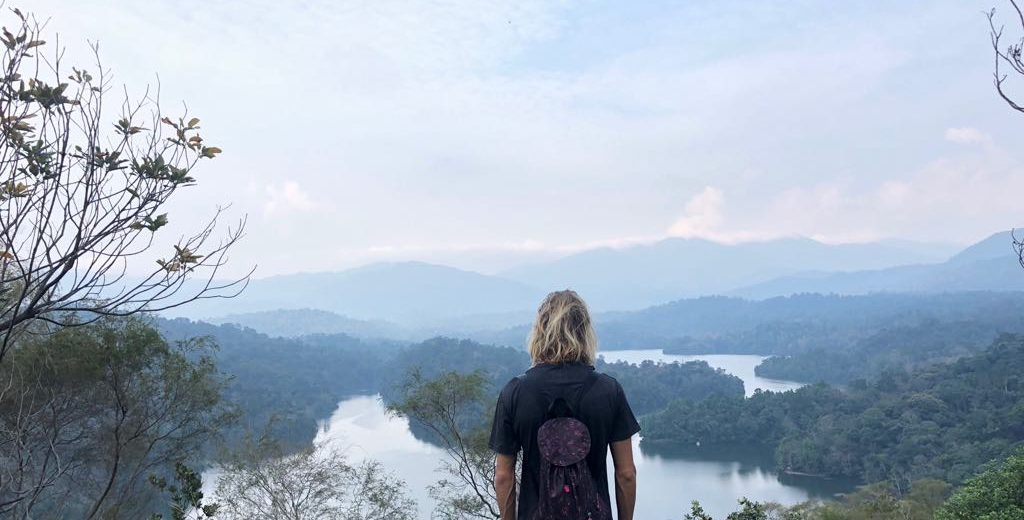 Een Lange Reis Maken Kent Ook Keerzijden Backpackblognl