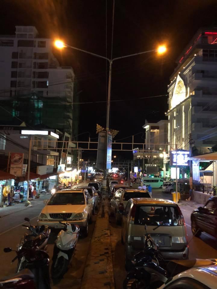 Serendipity Road Sihanoukville