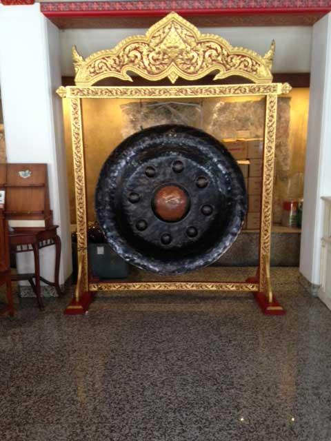 Gong Wat Pho