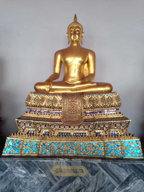 Gouden-Boeddhabeeld-Wat-Pho-los