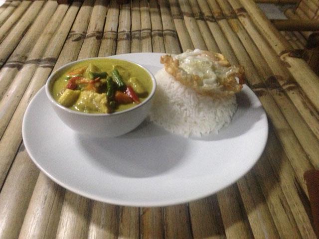 groene-curry-koh-tao
