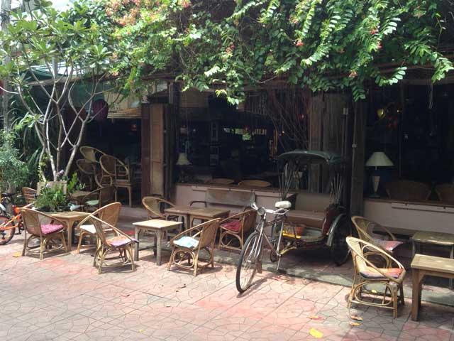 Madame Musur: een gezellige plek met drankjes waar je lichaam blij van wordt