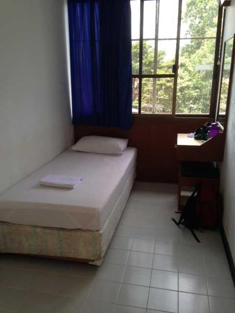 Mijn kamer