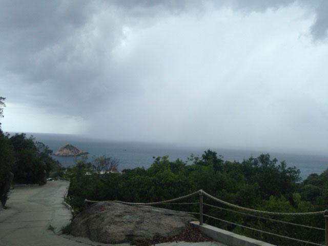 Regen Sai Daeng