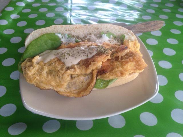 sandwich-met-omelette
