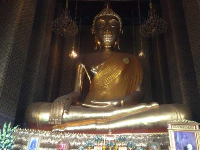 zittende-boeddha-bangkok