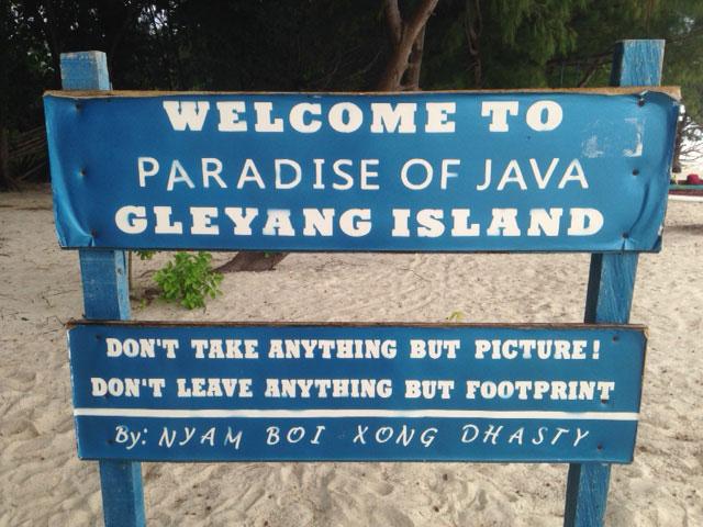 gleyang-island