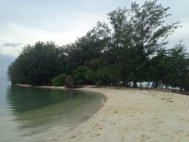 pulau-cemara-kecil