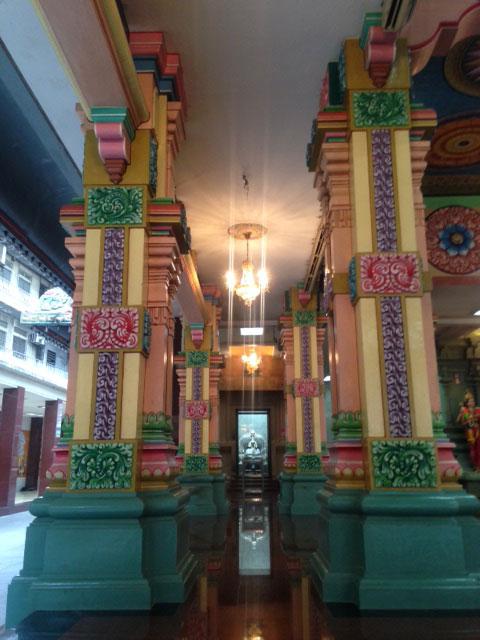 sri-maha-mariamman-tempel-kuala-lumpur