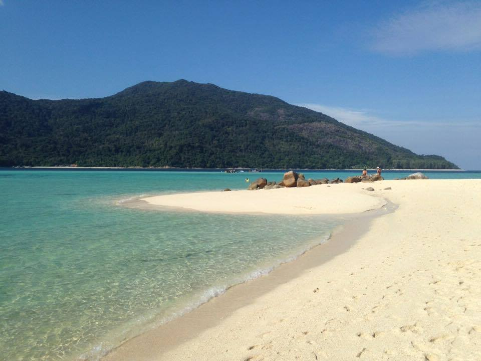 Koh Lipe Karma Beach