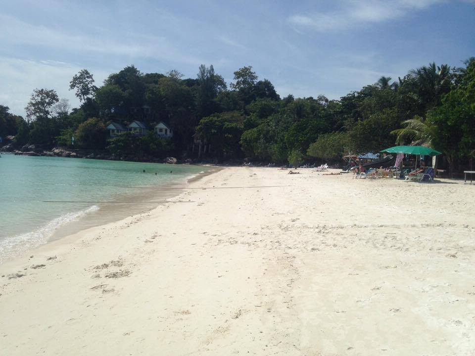 Koh Lipe Sunset Beach 1