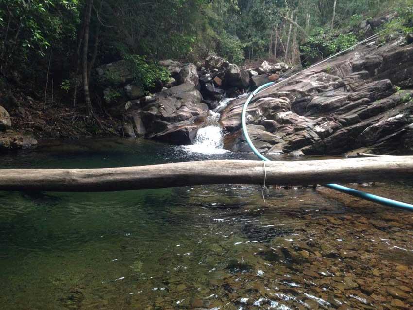 Koh-Tarutao-waterval