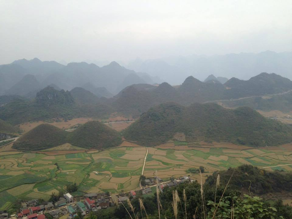 Viewpoint Ha Giang