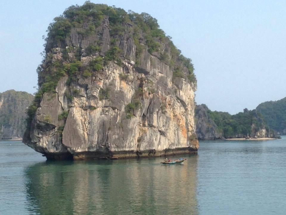 Halong Bay 11