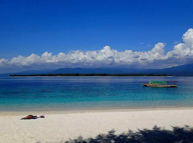 Gili-Meno-Indonesie