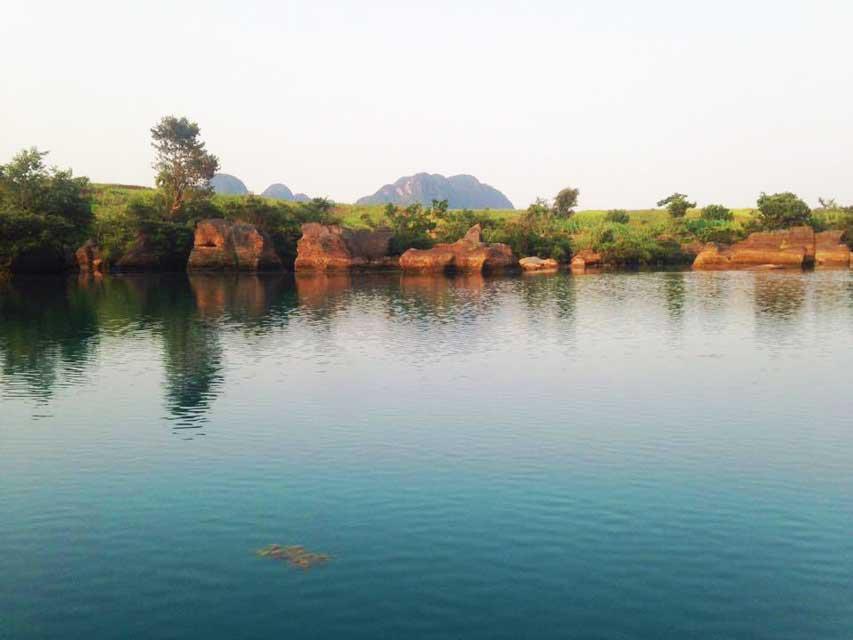 Phong-Nha-rivier-1