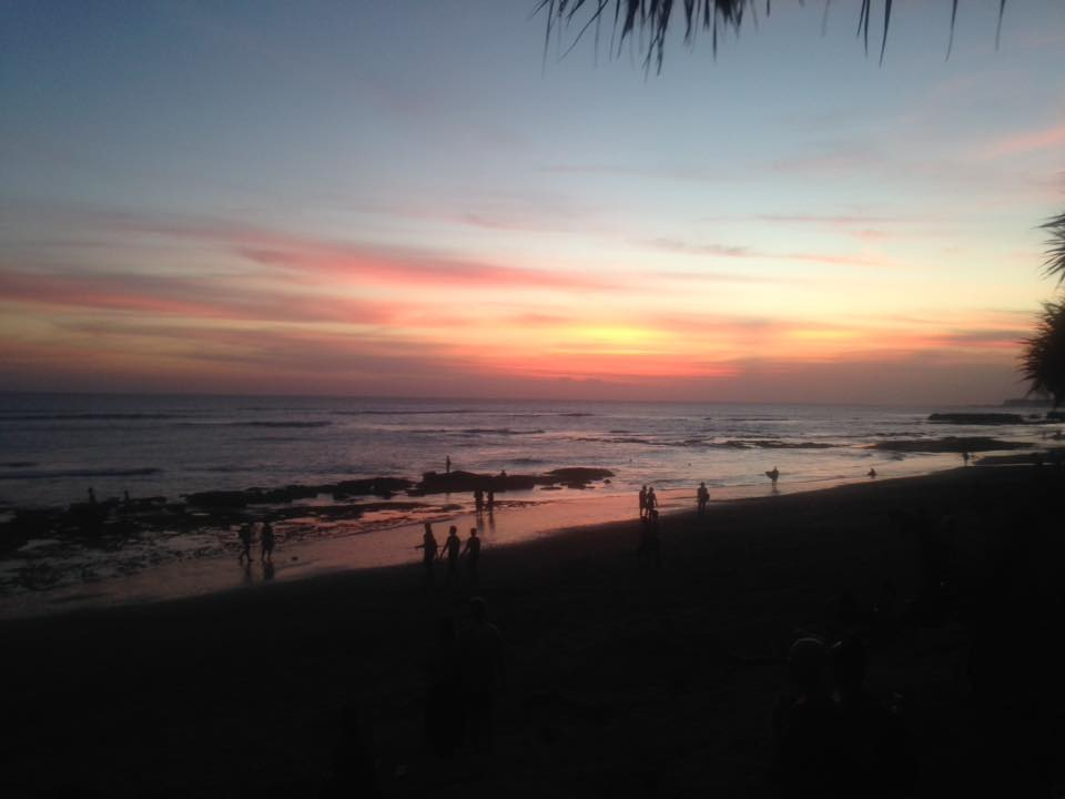 Batu Bolong Beach Canggu