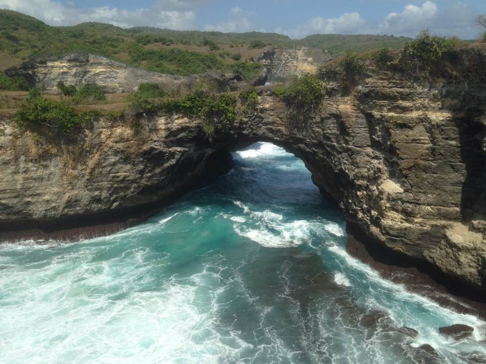 Broken Beach Nusa Penida