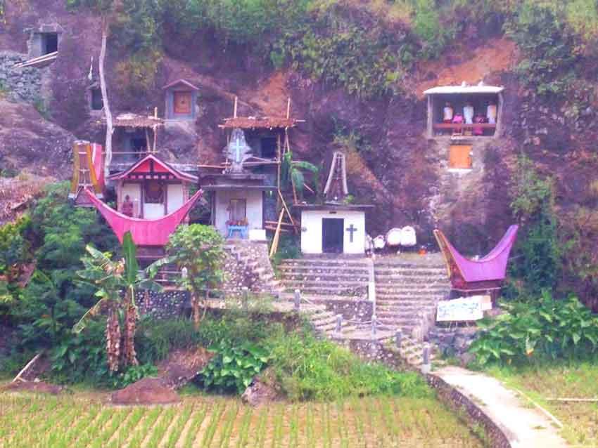 Lemo-Toraja