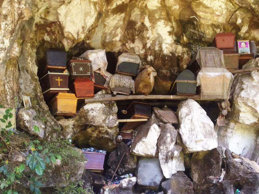 Londa-hangende-graven
