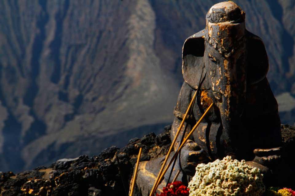 Bromo-Ganesha