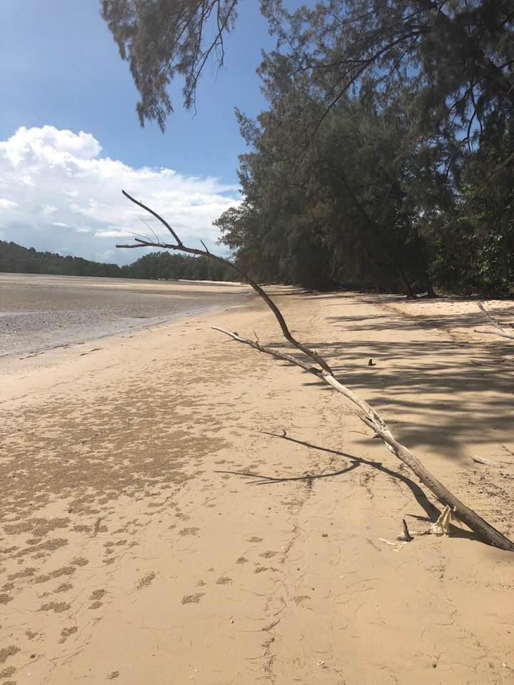 Ao Muong Chan Beach