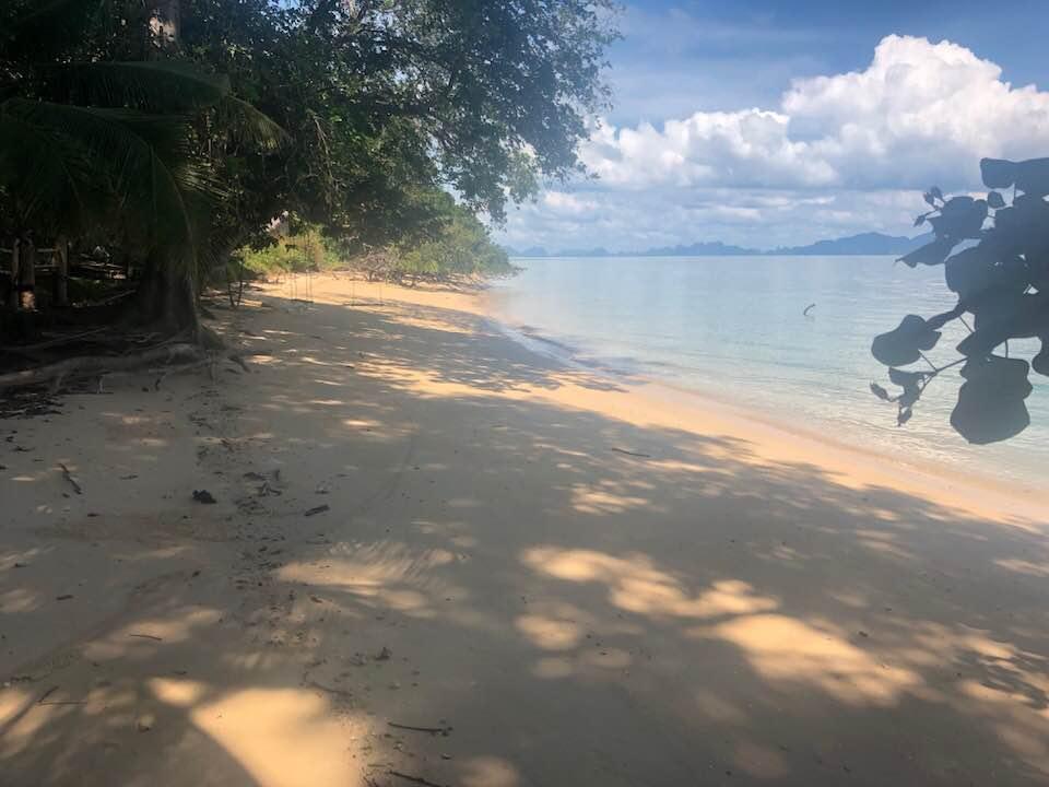Droomstrand Koh Yaoi Noi
